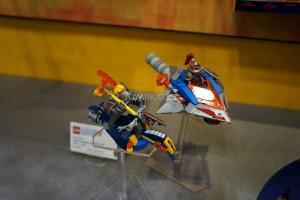 LEGO Nexo Knights 2016 22