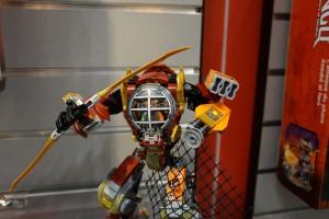 LEGO Ninjago 70592 Salvage M.E.C 2