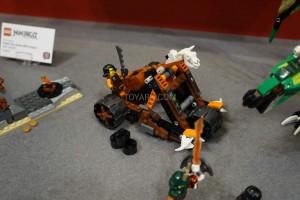 LEGO Ninjago 70593 The Green NRG Dragon 4