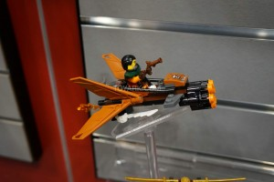 LEGO Ninjago 70594 The Lighthouse Siege 3