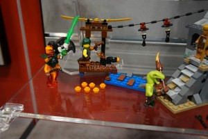 LEGO Ninjago 70594 The Lighthouse Siege 4