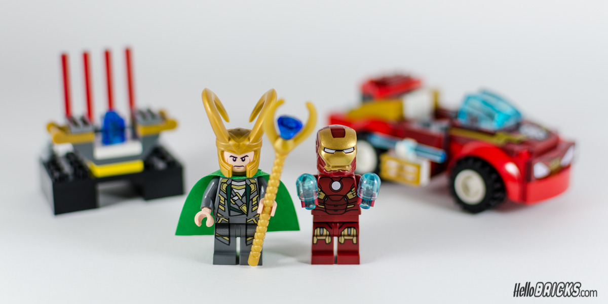 review lego juniors 10721 iron man vs loki hellobricks blog lego. Black Bedroom Furniture Sets. Home Design Ideas