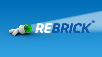 LEGO Rebrick