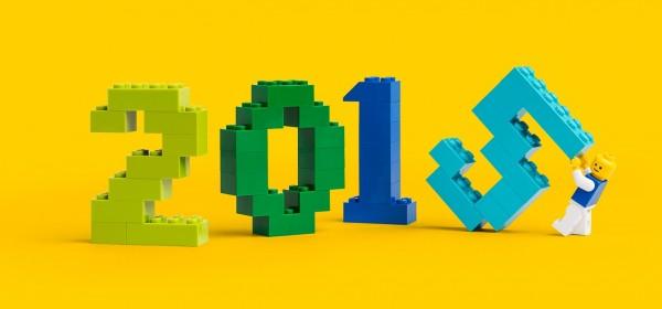 LEGO 2015