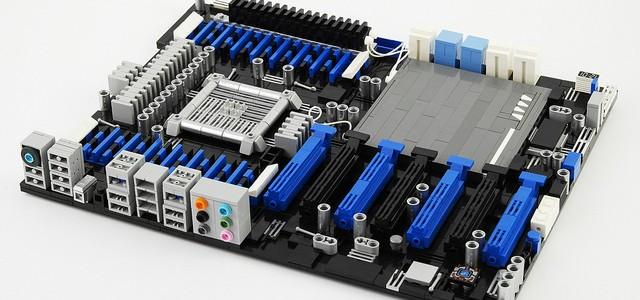 LEGO Carte Mère Motherboard