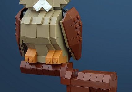 LEGO Disney Archimede