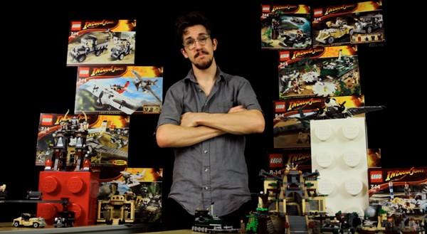 LEGO Indiana Jones Briquefan 16