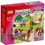 LEGO Juniors Friends Stephanie's Horse Carriage (10726) box