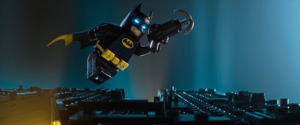 The LEGO Batman Movie - 2 - ceinture pour Batman