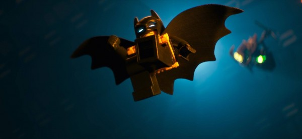 The LEGO Batman Movie - 3