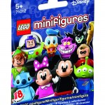 LEGO Disney Collectible Minifigures sachet