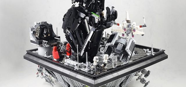 LEGO Star Wars Le pouvoir du côté obscur de la Force