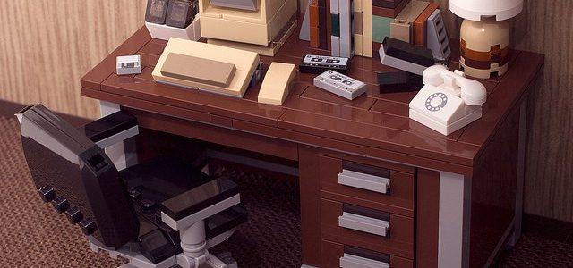 Informatique LEGO