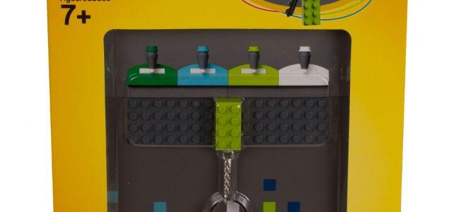 Key Rack LEGO 853580 : un support pour vos porte-clés