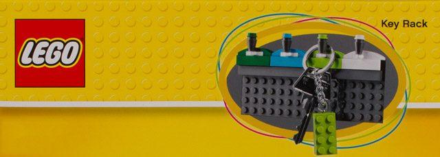 Key Rack LEGO 853580 support clés