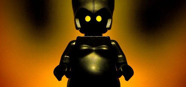 LEGO Disney super-vilain