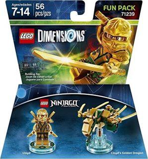 LEGO Fun Pack 71239 Ninjago Lloyd