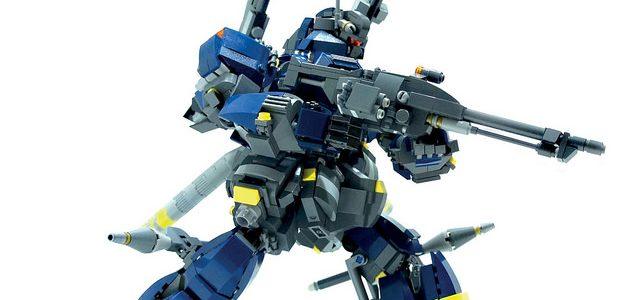 Gundam Balrog