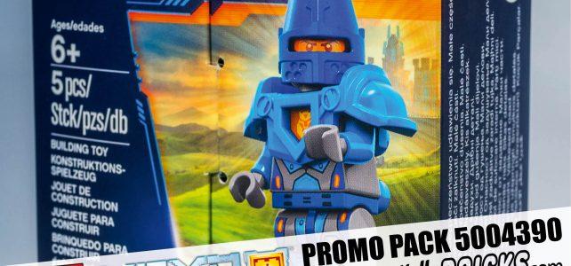 Lego 5004390 Nexo Knights