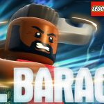 LEGO Dimensions A-Team Barracuda