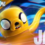 LEGO Dimensions Adventure Time Jake