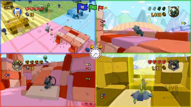 LEGO Dimensions Battle Arena
