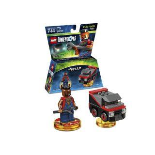 LEGO Dimensions Fun Pack 71251 A-Team