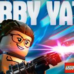 LEGO Dimensions Ghostbusters 2016 Abby Yates