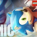 LEGO Dimensions Sonic the Hedgehog