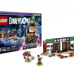 LEGO Dimensions Story Pack 71242 Ghostbusters