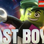 LEGO Dimensions Teen Titans Go Beast Boy