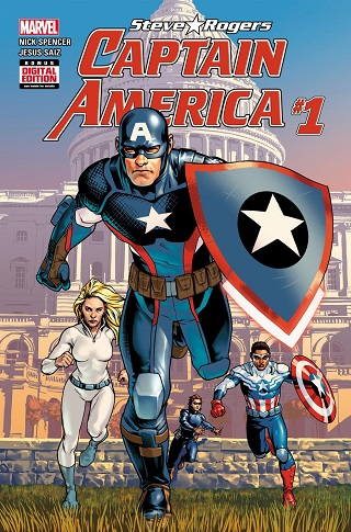 LEGO San Diego Comic Con 2016 Exclusive Captain America