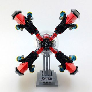 LEGO Spaceship X
