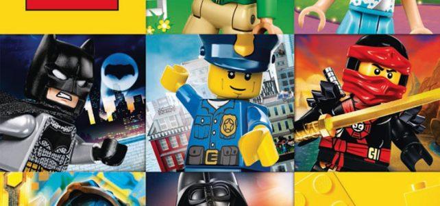 Catalogue LEGO S2 2016