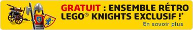 5004419 Retro Knight