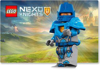 LEGO 5004390 Nexo Knights Royal Guard