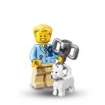LEGO 71013 Collectible Minifigures