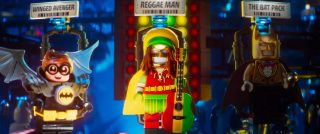 LEGO Batman Movie Batsuits 3