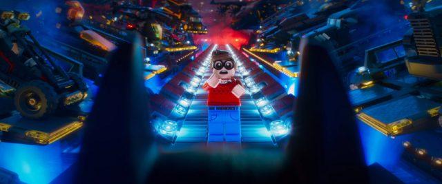 LEGO Batman Movie Batvehicles 1