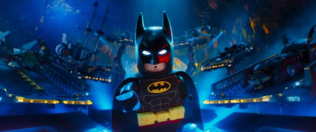 LEGO Batman Movie Batvehicles 2