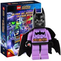 LEGO Batzarro