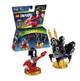 LEGO Dimensions Fun Pack 71285 Adventure Time Marceline