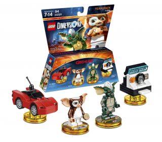 LEGO Dimensions Team Pack 71256 Gremlins
