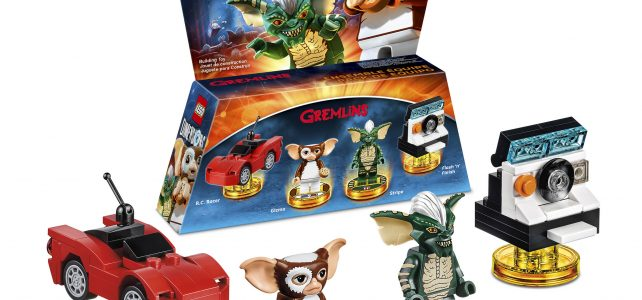 LEGO Dimensions Team Pack 71256 Gremlins