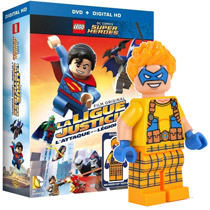 LEGO Trickster