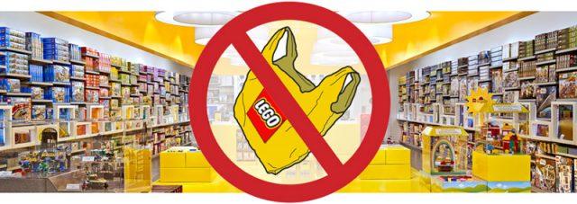 Interdiction sacs plastiques LEGO