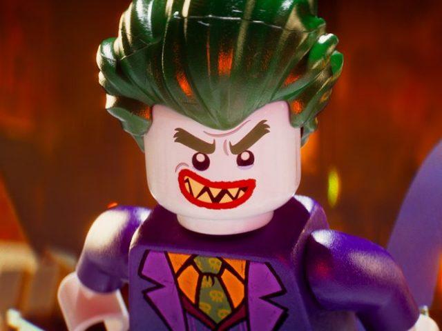 The LEGO Batman Movie - Joker
