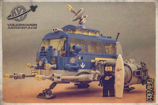 Volkswagen Spacecamper