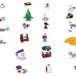 41131 LEGO Friends Advent Calendar 2016