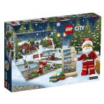 60133 LEGO City Advent Calendar 2016